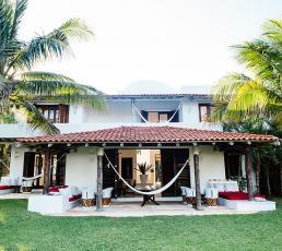 Villa Bel-Ha