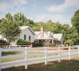Bullock Springs Manor