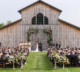 Creekside Farm Weddings & Events