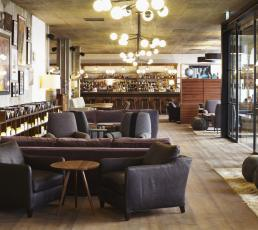 The Hoxton, Holborn