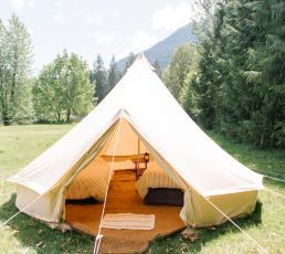 Wild Havens Luxury Camping