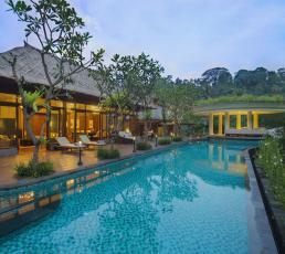 Mandapa, a Ritz-Carlton Reserve