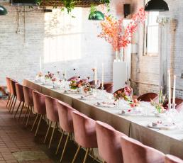 The Castle by Marlow Events