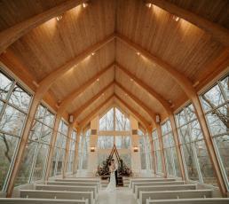 Glass Chapel Tulsa