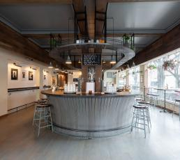 Silver Light Tavern