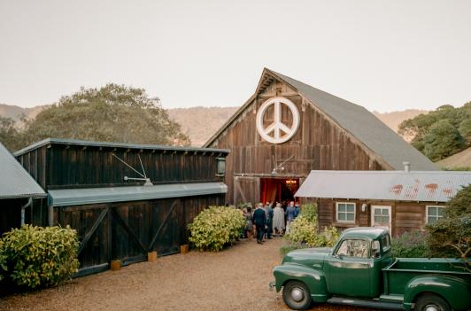 25 Of The Bay Area S Most Stunning Wedding Venues
