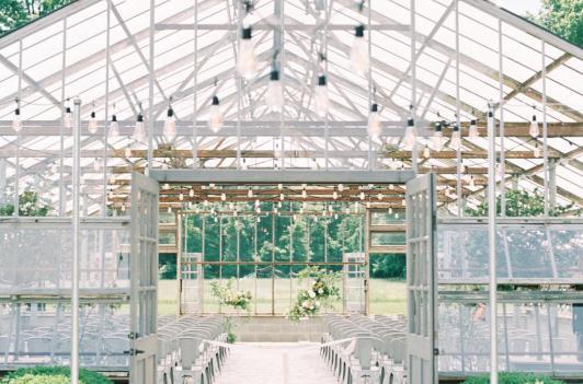 23 Of Ohio S Top Wedding Venues