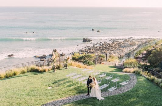 15 Jaw Dropping Wedding Venues In Malibu