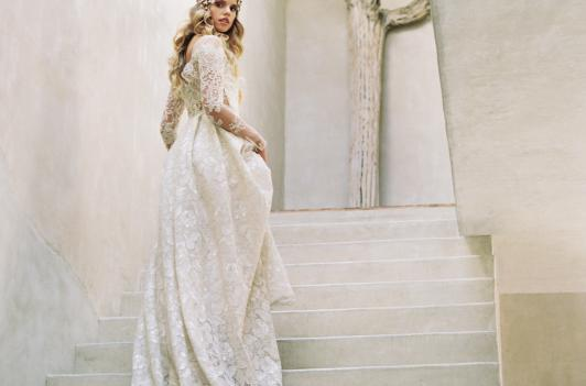c098f0438600 The Best Wedding Dress Boutiques   Salons in Los Angeles