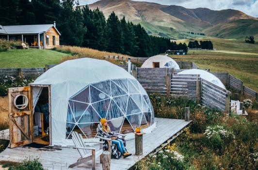 Every Glamping Spot That Needs to Be on Your Radar for 2019 on contemplation garden design, simple house garden design, lotus garden design, therapeutic garden design, spirit garden design, southern living garden design, sustainable garden design, color garden design, keyhole garden design, dragon garden design, sculpture garden design, abstract garden design, meditation garden design, labyrinth garden design, permaculture community garden design, food garden design, magic garden design, miracle garden design, india garden design, earth garden design,