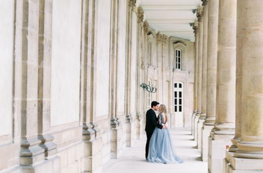 Ten Outrageous Ideas For Your Outdoor Ceremony Venues Near: 25 Impossibly Romantic Parisian Wedding Venues