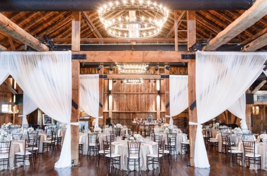 25 Wedding Venues In Pennsylvania To Put On Your Radar