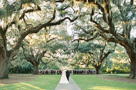 16 picturesque south carolina wedding venues