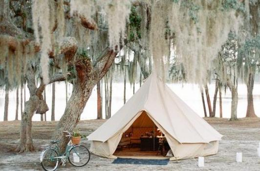 Top 25 Tents Amp Tipis For Glamping Around The Globe