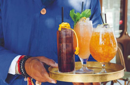 Low Alcohol Cocktails Are Trending, Here Are 3 Recipes for Your Next