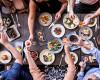 浪漫的野外露营 帐篷酒店亚特兰大的10家餐厅举办下一场私人晚宴