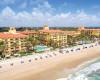 浪漫的野外露营 帐篷酒店这座现代海洋度假胜地将棕榈滩列为您的旅行清单的首位