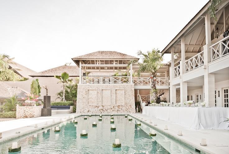 Most Exotic Wedding Elopement Venues In Bali