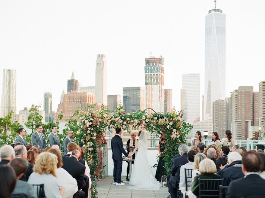 29 Outdoor Wedding Venues With Breathtaking Views