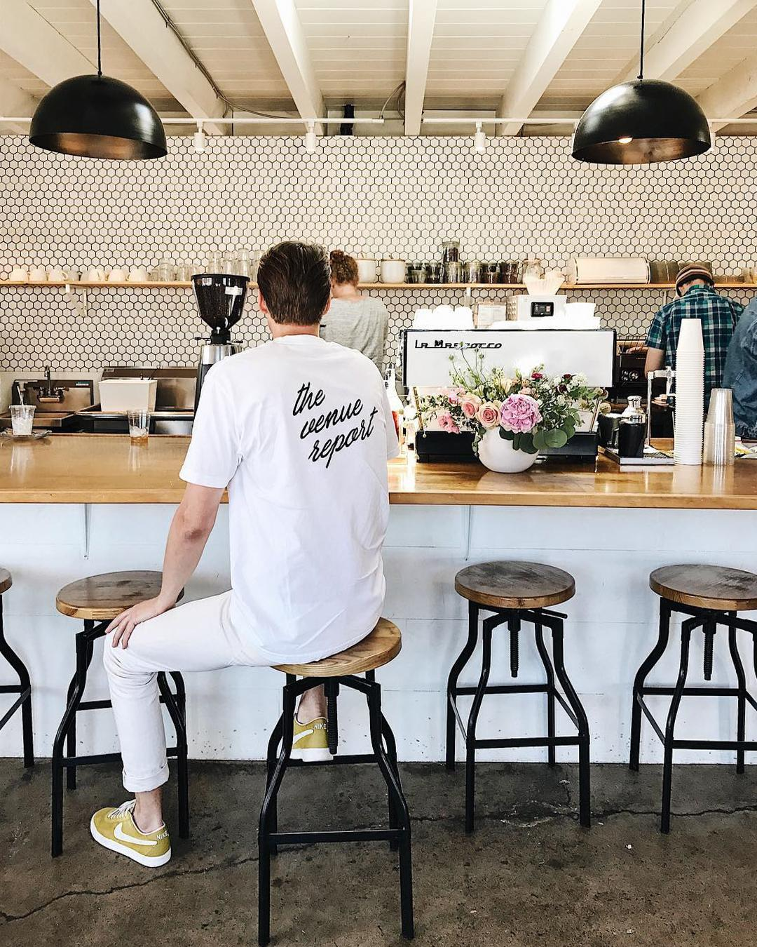 Incredible 25 Of The Coolest Coffee Shops In San Diego Theyellowbook Wood Chair Design Ideas Theyellowbookinfo