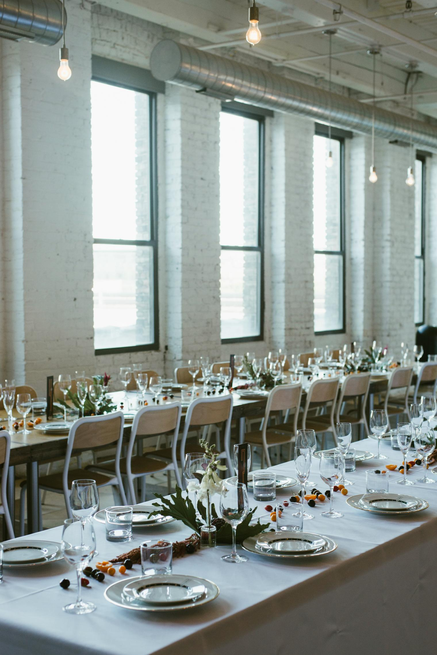 Chicago\'s Best Engagement Party Spots Right Now