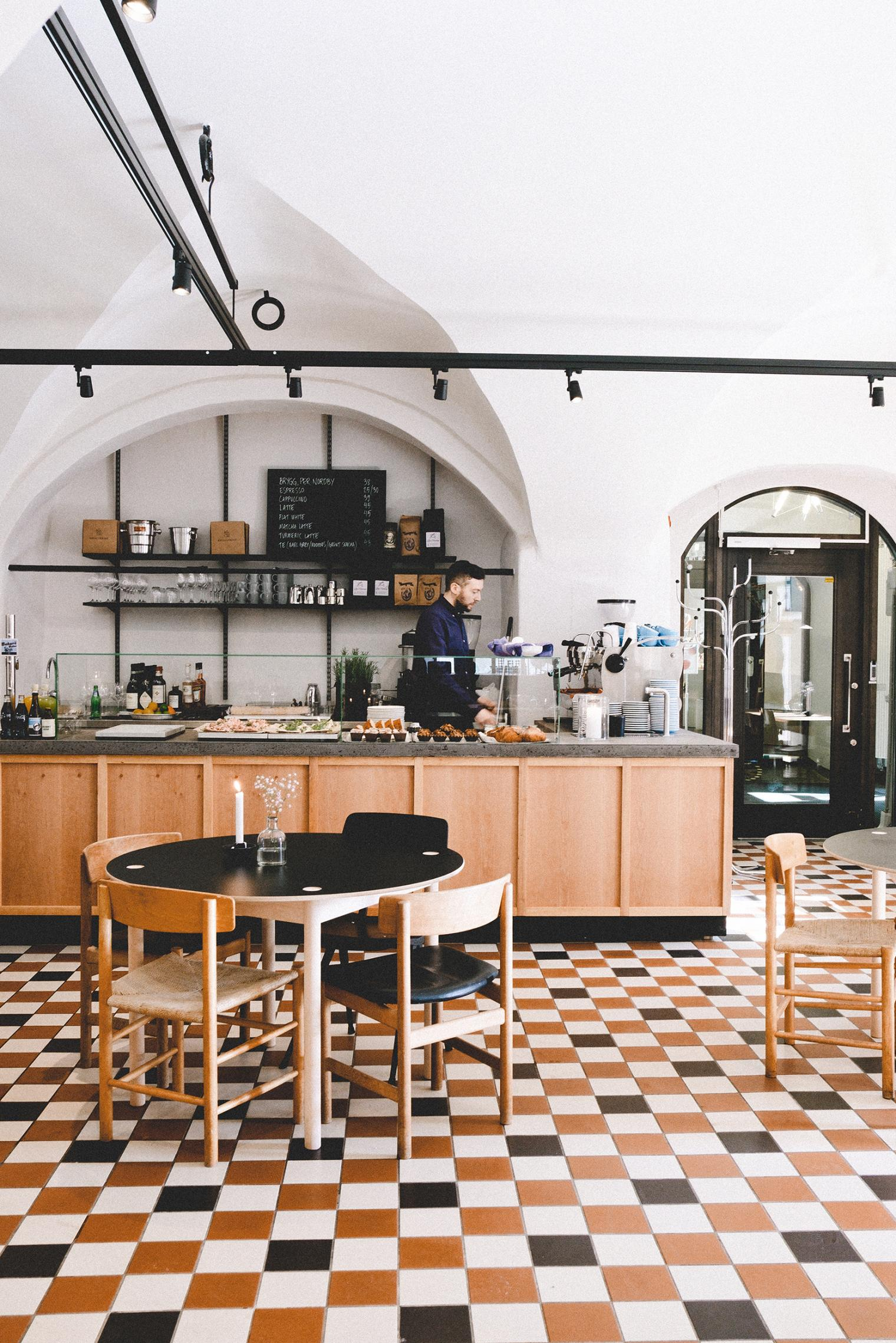 A complete scandi lovers guide to stockholm