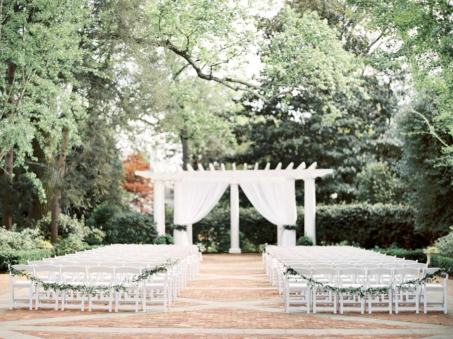 These Top Wedding Venues In Charlotte North Carolina Bring The