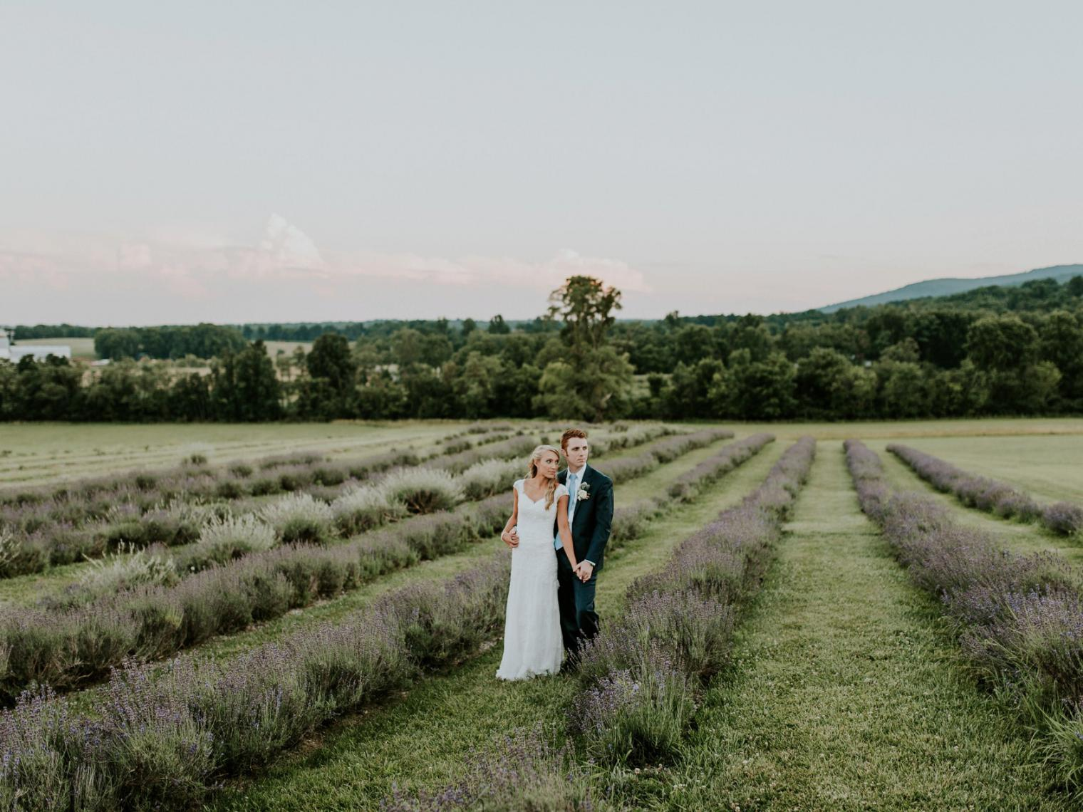 24 Totally Convincing Reasons To Get Married In Maryland