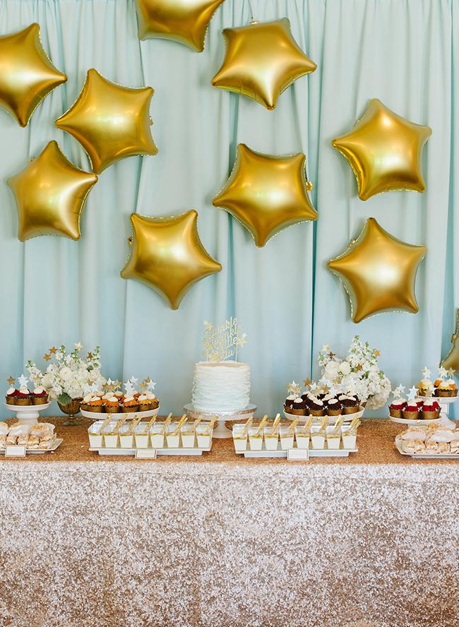 11 Creative Gender Neutral Baby Shower Ideas