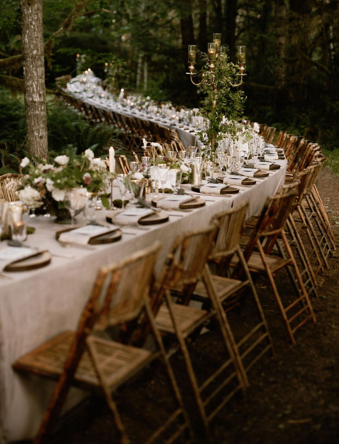 Magical Forest Wedding Venues You Ll Want To Get Lost In