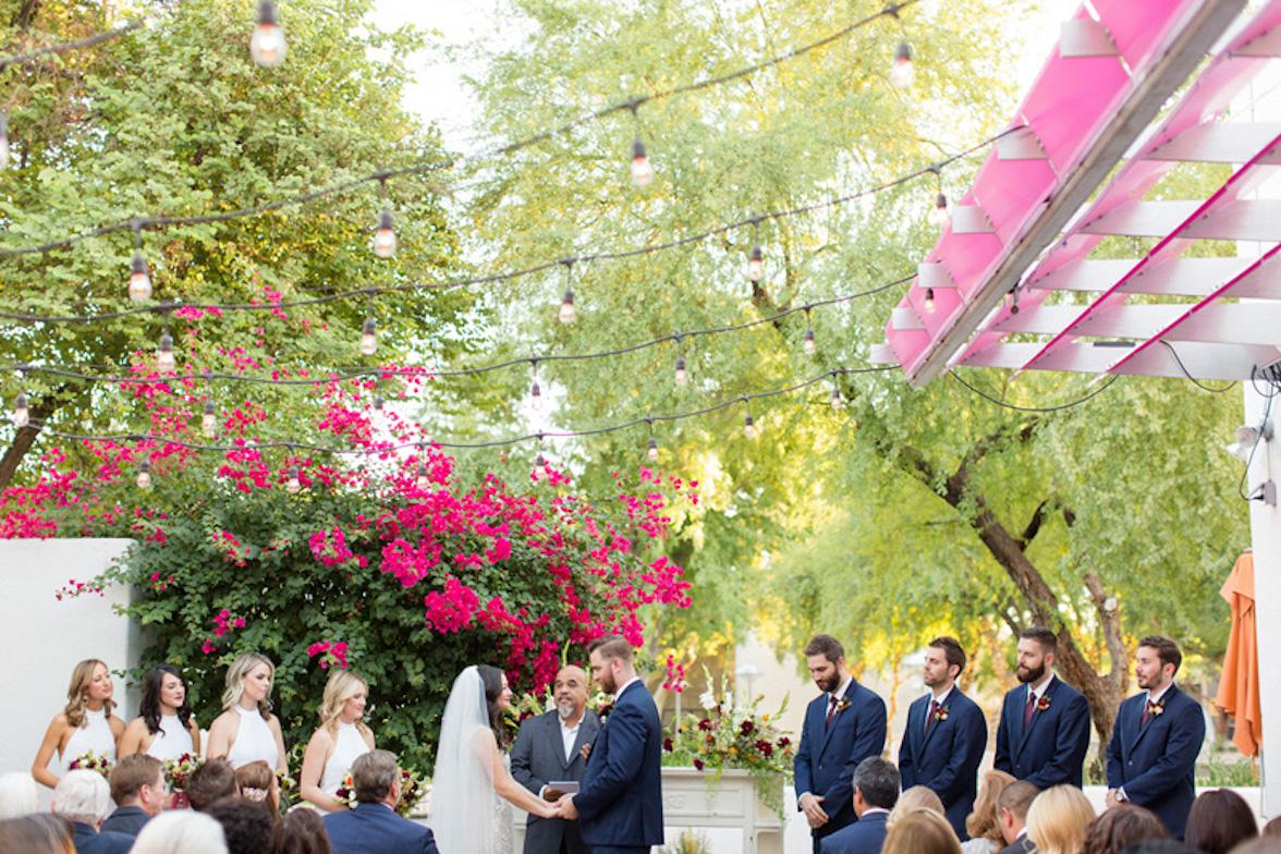 31 best wedding venues in arizona to check out right now photo the vondys junglespirit