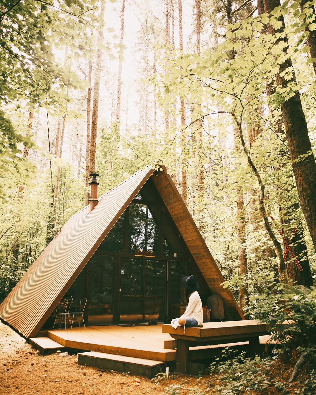 40 Of The World S Top Cabin Getaways