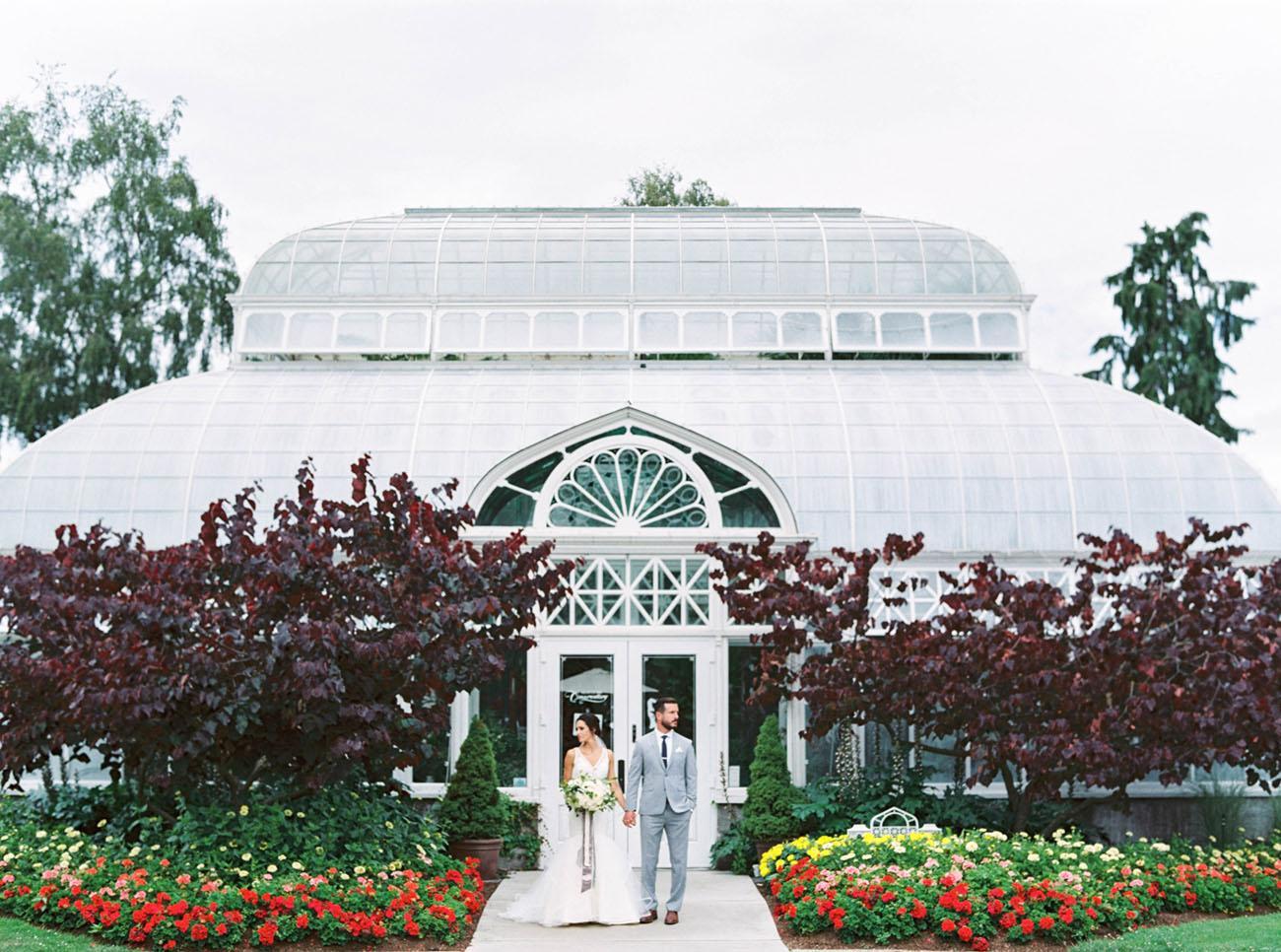 28 Stunning Wedding Venues In Around Seattle