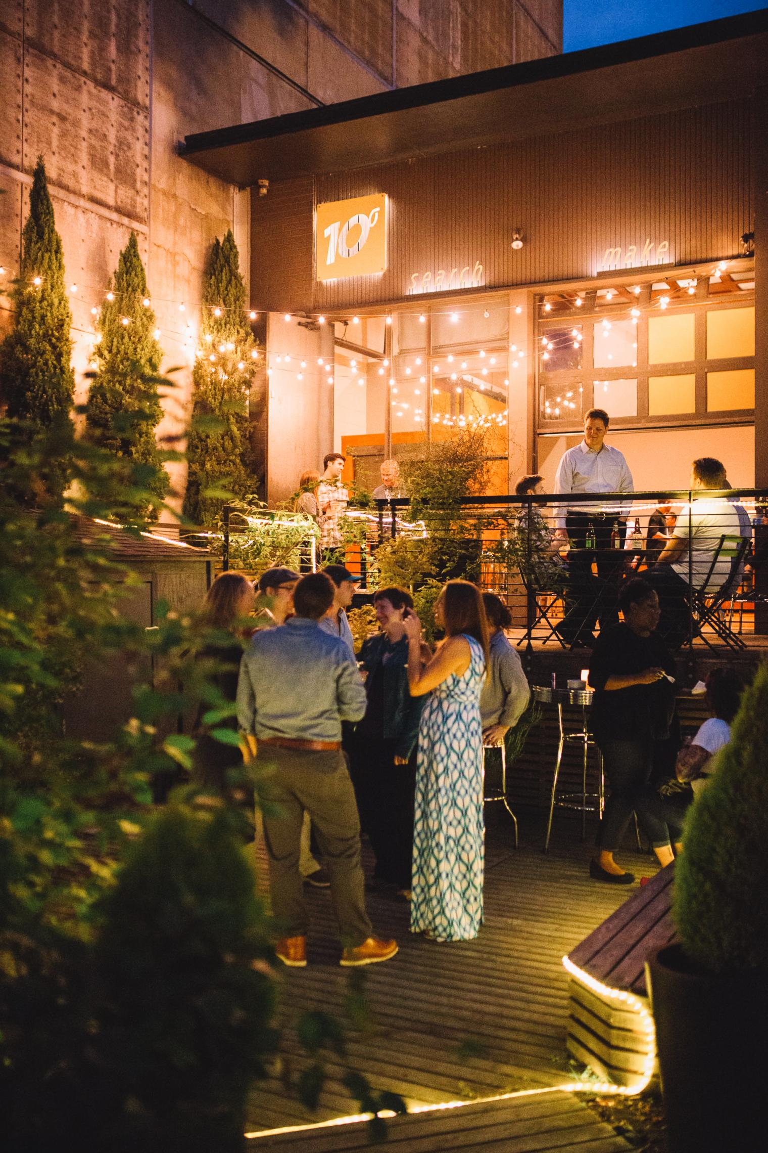 14+ Spectacular Seattle Venues for Your Company Holiday Party