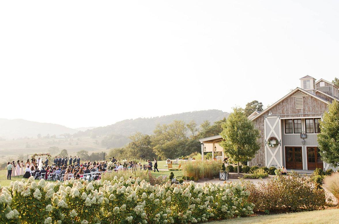 30 stunning wedding venues across virginia junglespirit Gallery