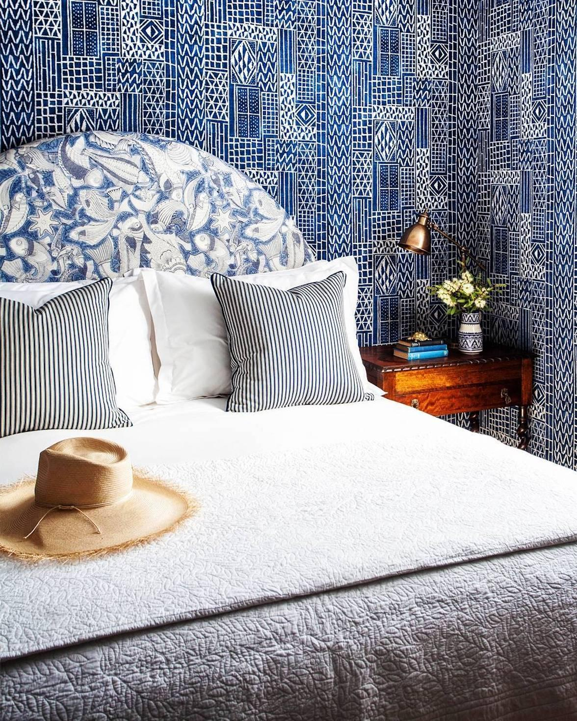Hotels With The Most Beautiful Wallpaper