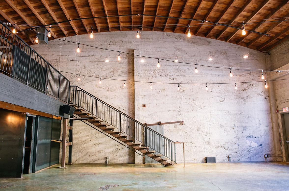 50 Industrial Warehouse Venues Across The Usa