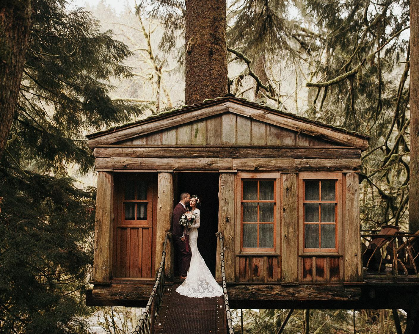 20 Seriously Stunning Washington Wedding Venues Youll Love