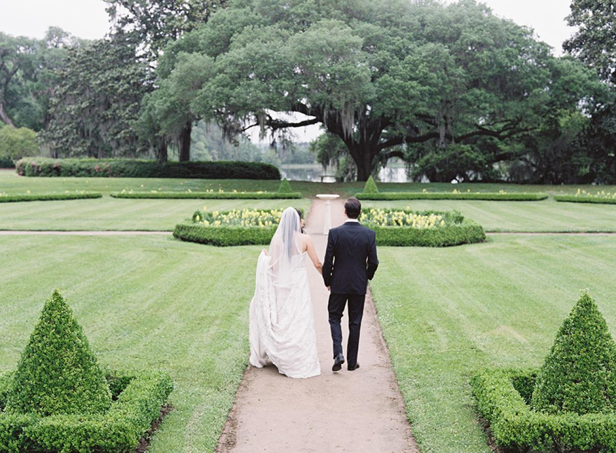 17 Of Charlestons Most Romantic And Historic Wedding Venues
