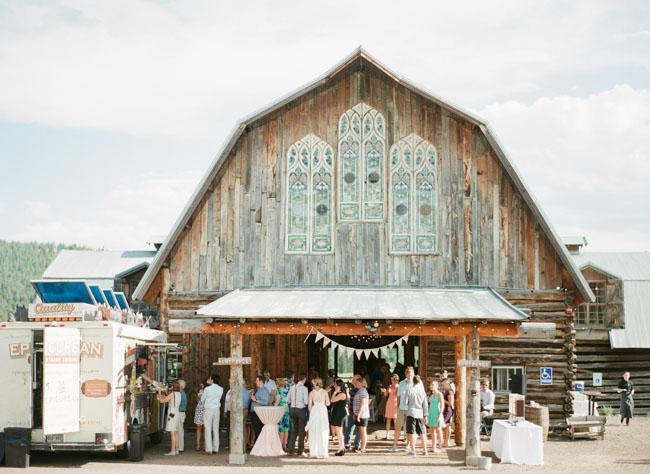 The most breathtaking wedding venues in colorado junglespirit Image collections