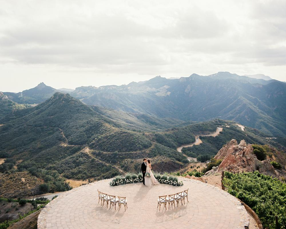15 jaw dropping wedding venues in malibu junglespirit Images