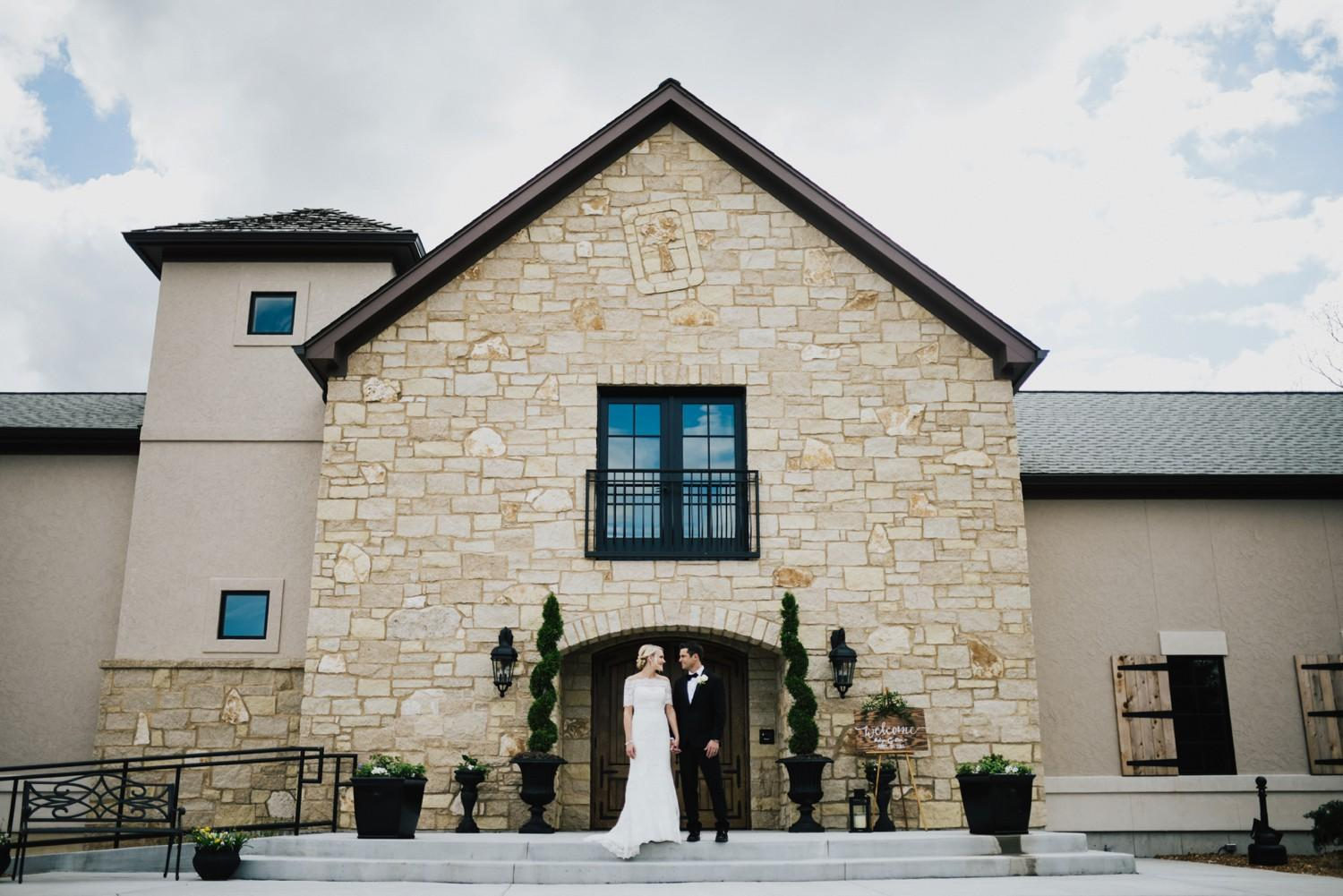 15 Dazzling Wedding Venues In Missouri
