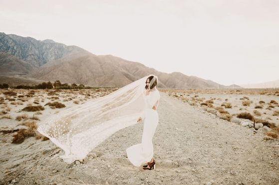 Dreamy outdoor wedding venues in palm springs junglespirit