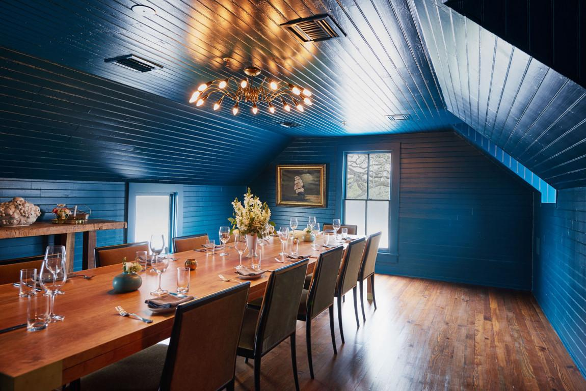 Top Austin Restaurants For Private Dining