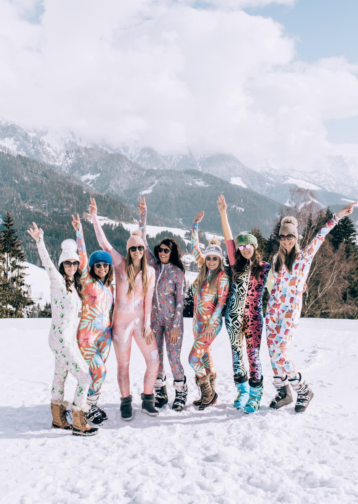 6b6149b55496 10 Fabulous Girls Getaways Around the World