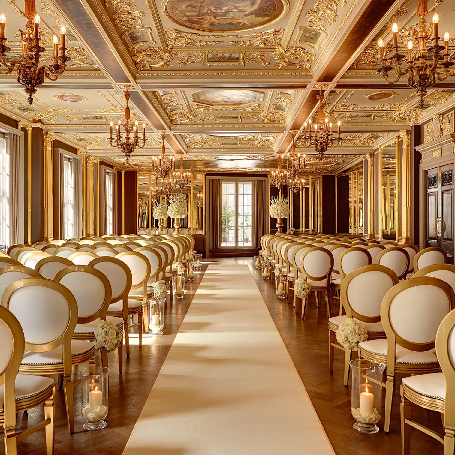 London's Top Wedding Venues
