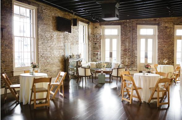 Top wedding venues in new orleans louisiana 0 junglespirit Images