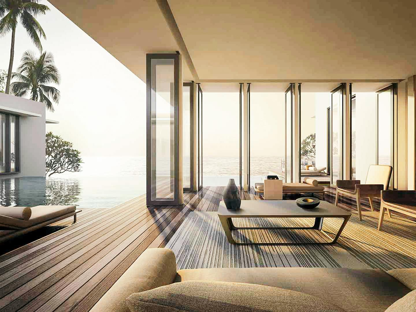 2018's Hottest New Hotel Openings Across the Globe