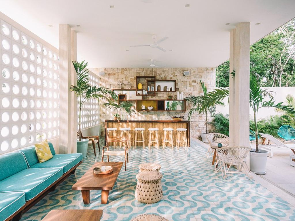 2018 S Hottest New Hotel Openings Across The Globe
