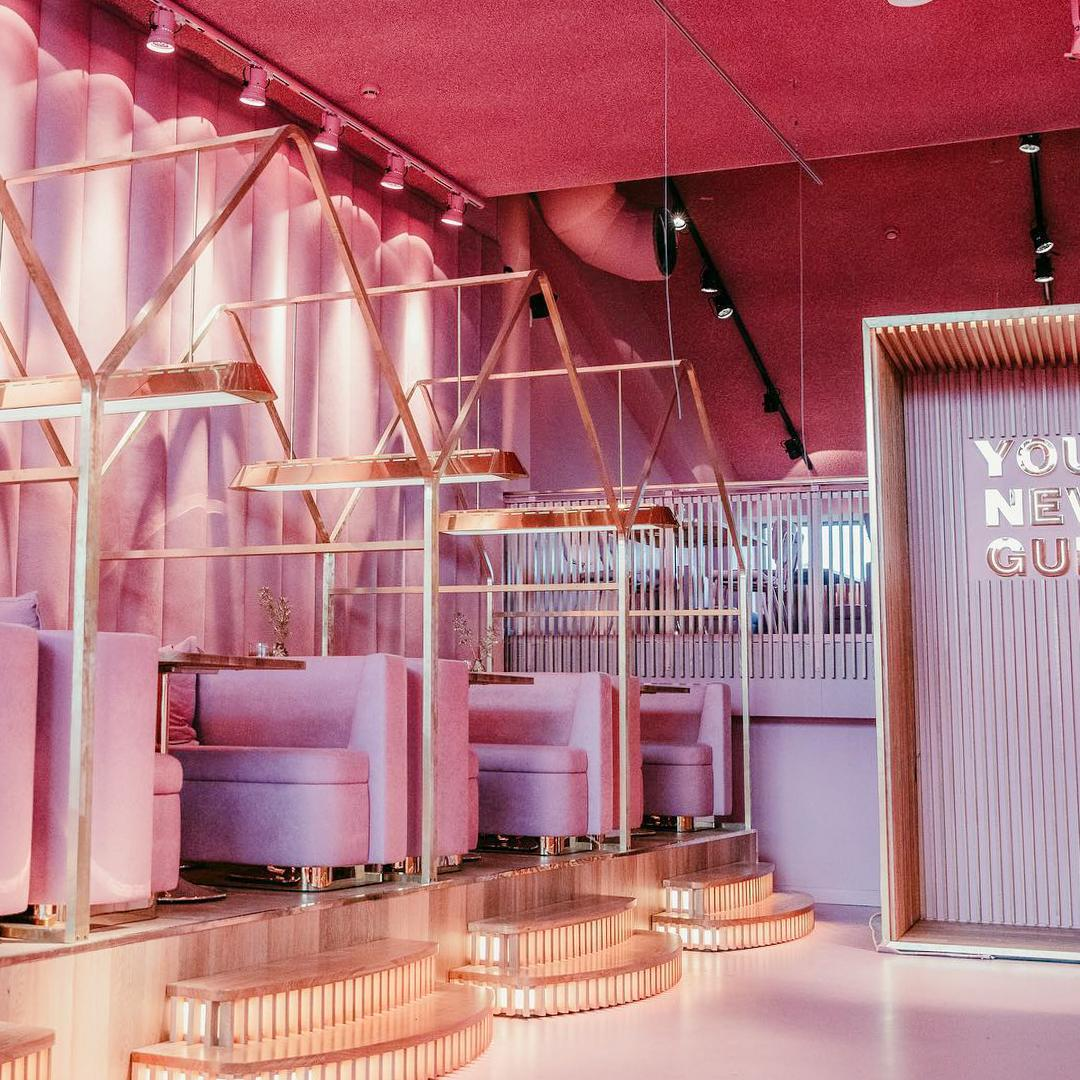 2018's Hottest New Restaurant Openings in the World